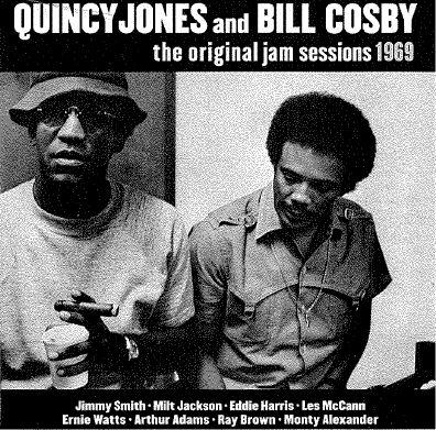 Jazz On Film Bill Cosby Jazz Fanatic Kuvo
