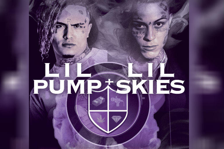 697e936070e LIL SKIES AND LIL PUMP JOIN FORCES FOR NORTH AMERICAN TOUR