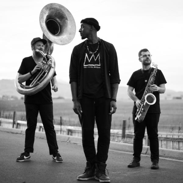 Local Love Spotlight – Brass and Gold Society - KUVO