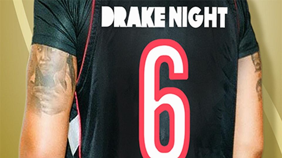 Drake Night
