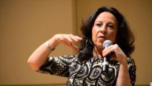 Maria Hinojosa - NPR's Latino USA