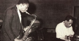 JAM—Celebrating the Collaboration of Duke Ellington & John Coltrane - KUVO