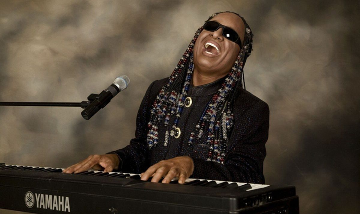 Stories of Standards—The Music of Stevie Wonder - KUVO