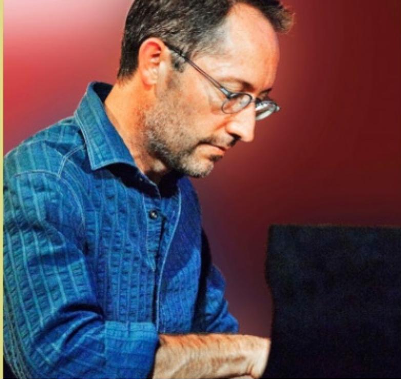 Adam Revell Quintet